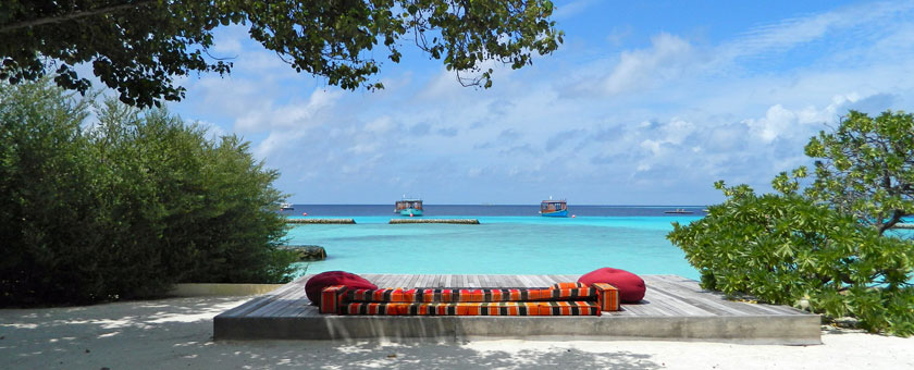 Sejur All Inclusive Maldive