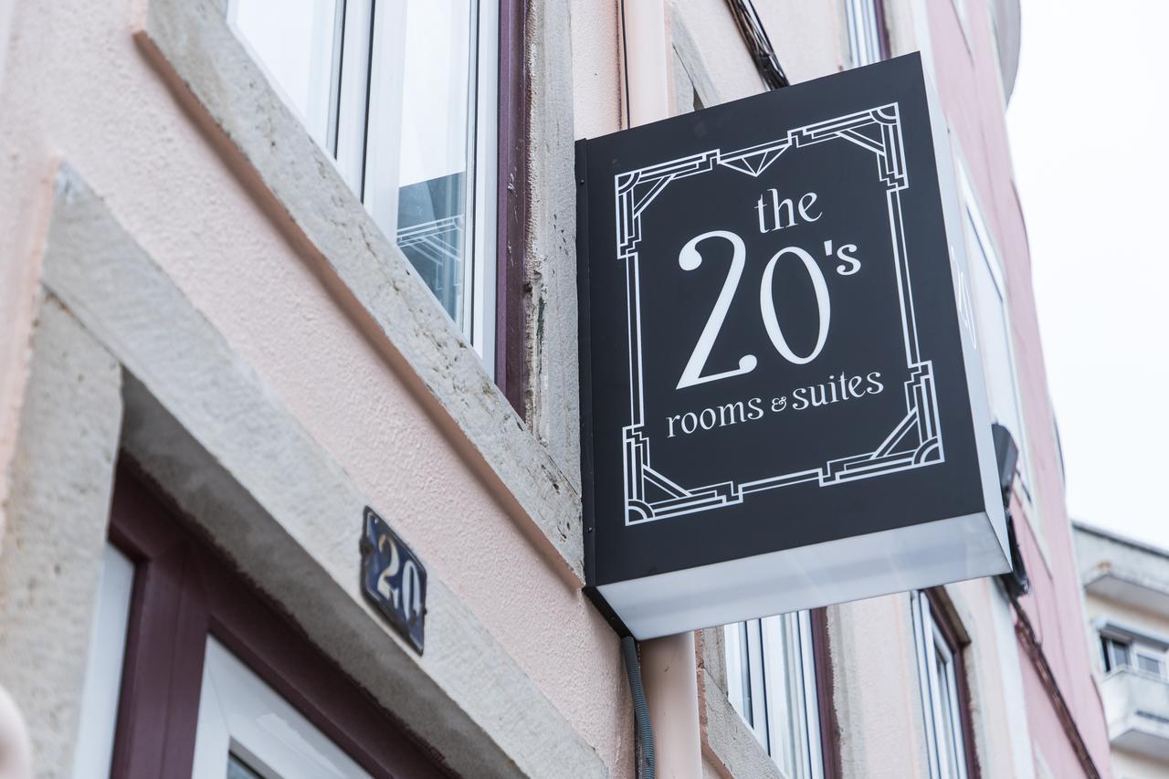 The Twenties 20s