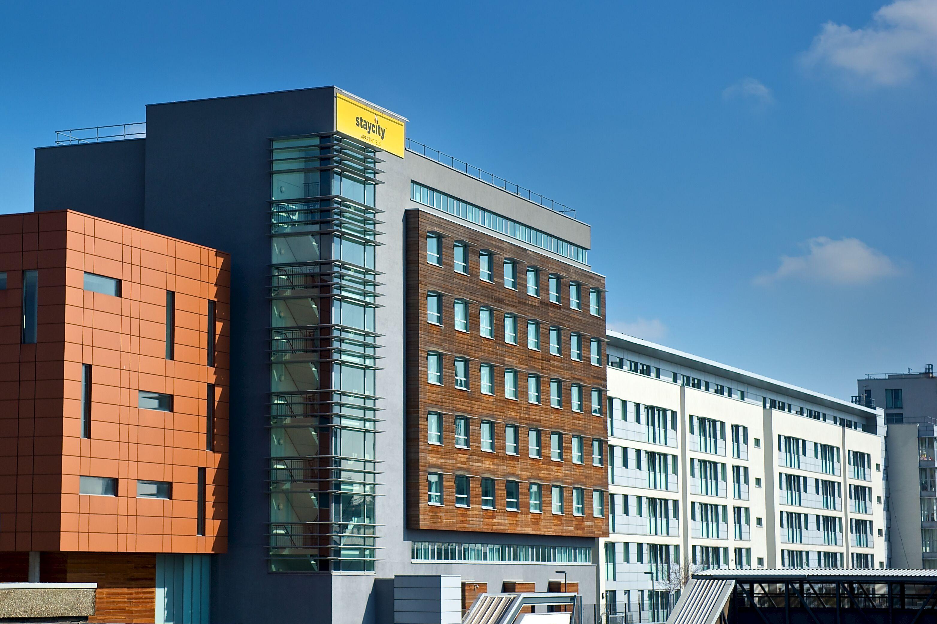 Staycity Aparthotels London Heathrow