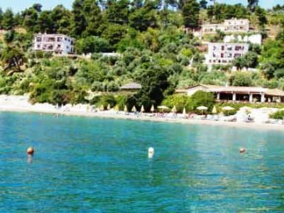 Vassilias Beach Apartments