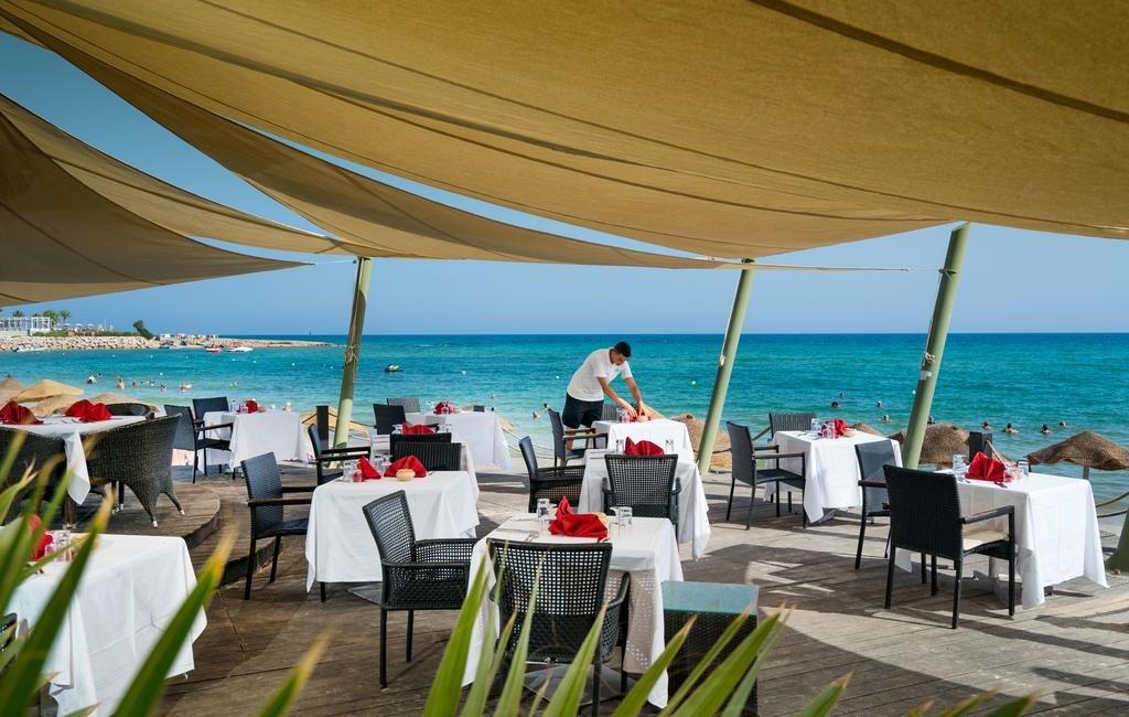 Palm Beach Hammamet