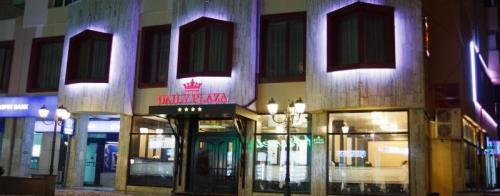 Daily Plaza