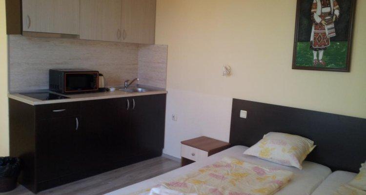 Apart Hotel Primavera 2