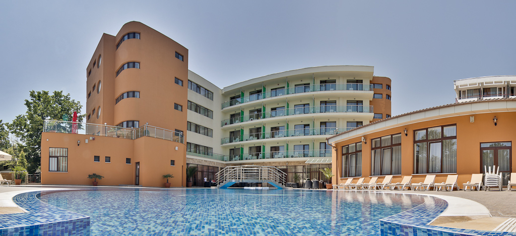 Hotel Saturn - Oferta Standard - All Inclusive - 5 nopti