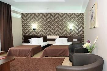 Confort Hotel Cluj Napoca