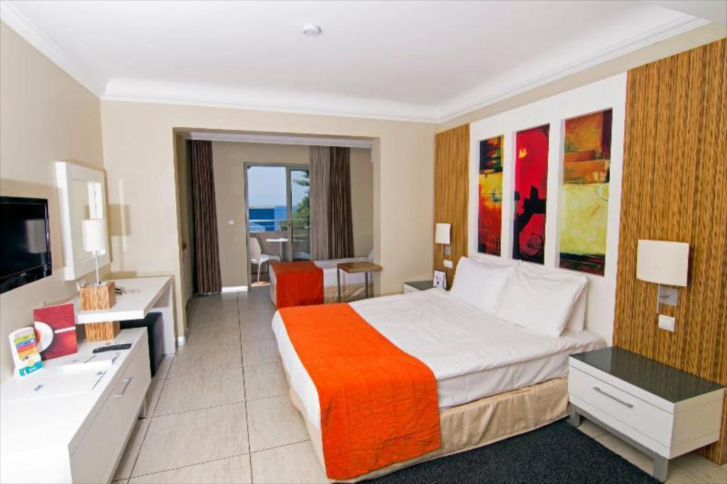 Hotel Goddess of Bodrum