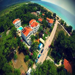 Kazaviti Apartments