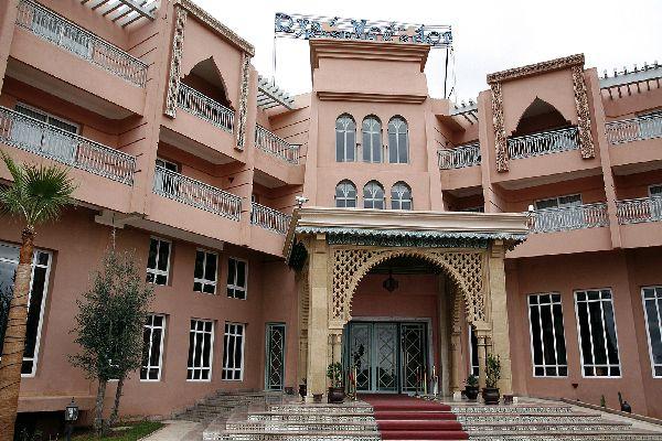 Mogador Kasbah