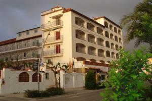Comarruga Platja Hotel