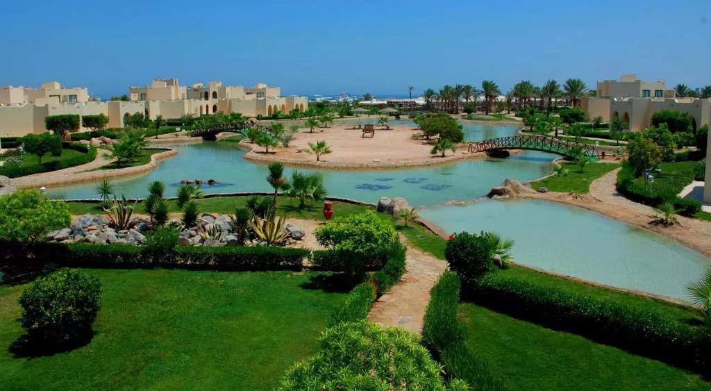 TIA HEIGHTS - MAKADI BAY, HURGADA
