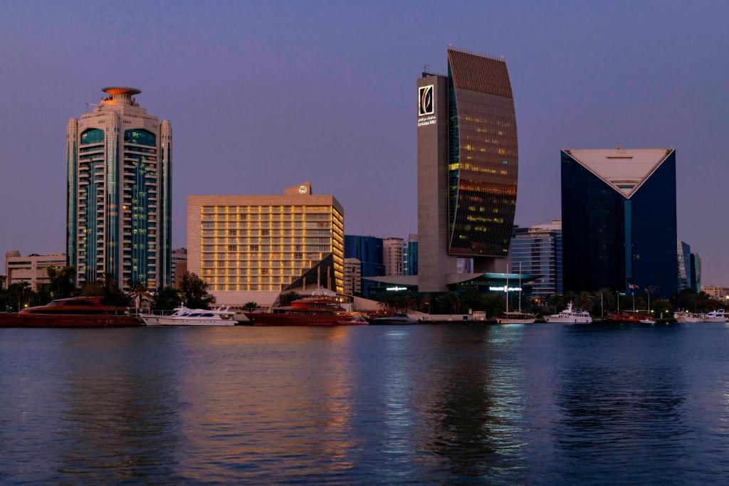 SHERATON DUBAI CREEK