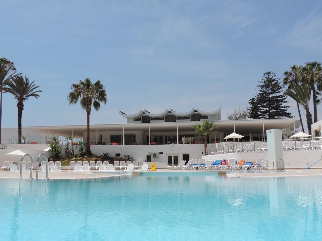 Hotel Allegro ( Les Almohades Beach Resort )