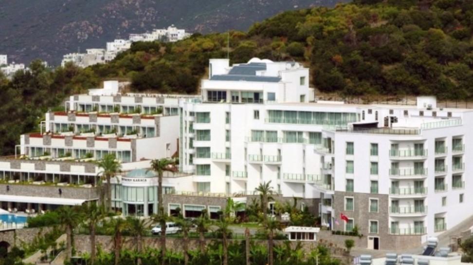 MAIRA DELUXE RESORT HOTEL BODRUM