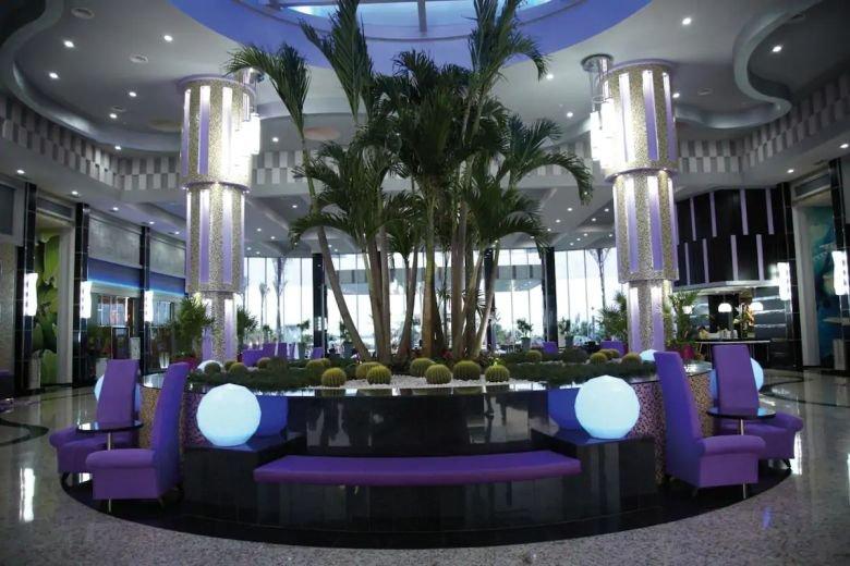 Riu Palace Peninsula