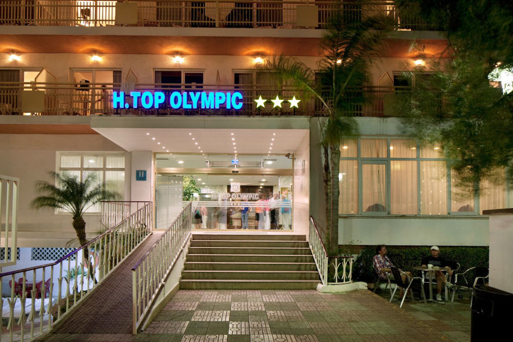 HTOP Olympic