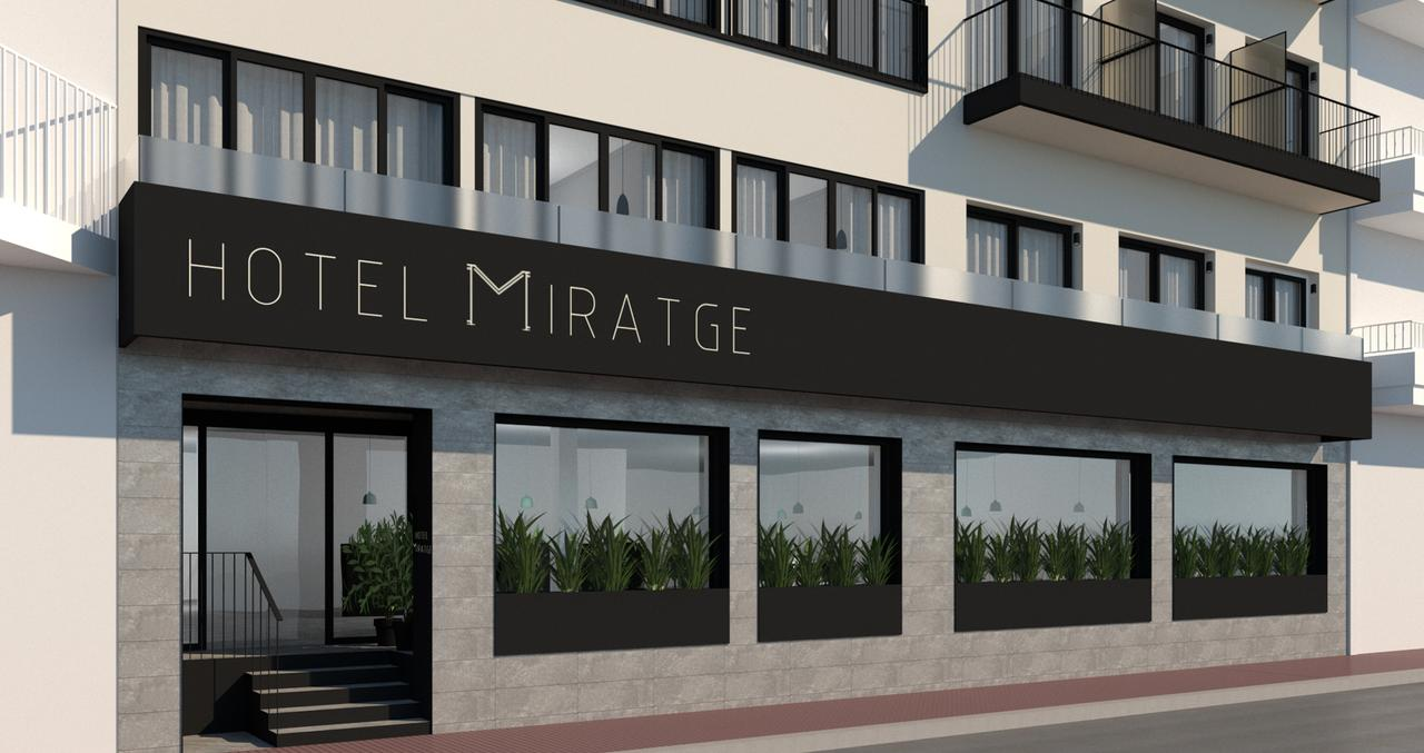 Hotel GHT Miratge - Only Adults