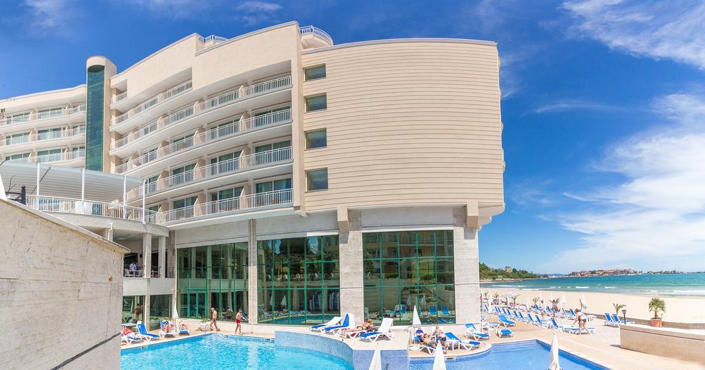 Sentido Bilyana Beach - hotel pentru adulti