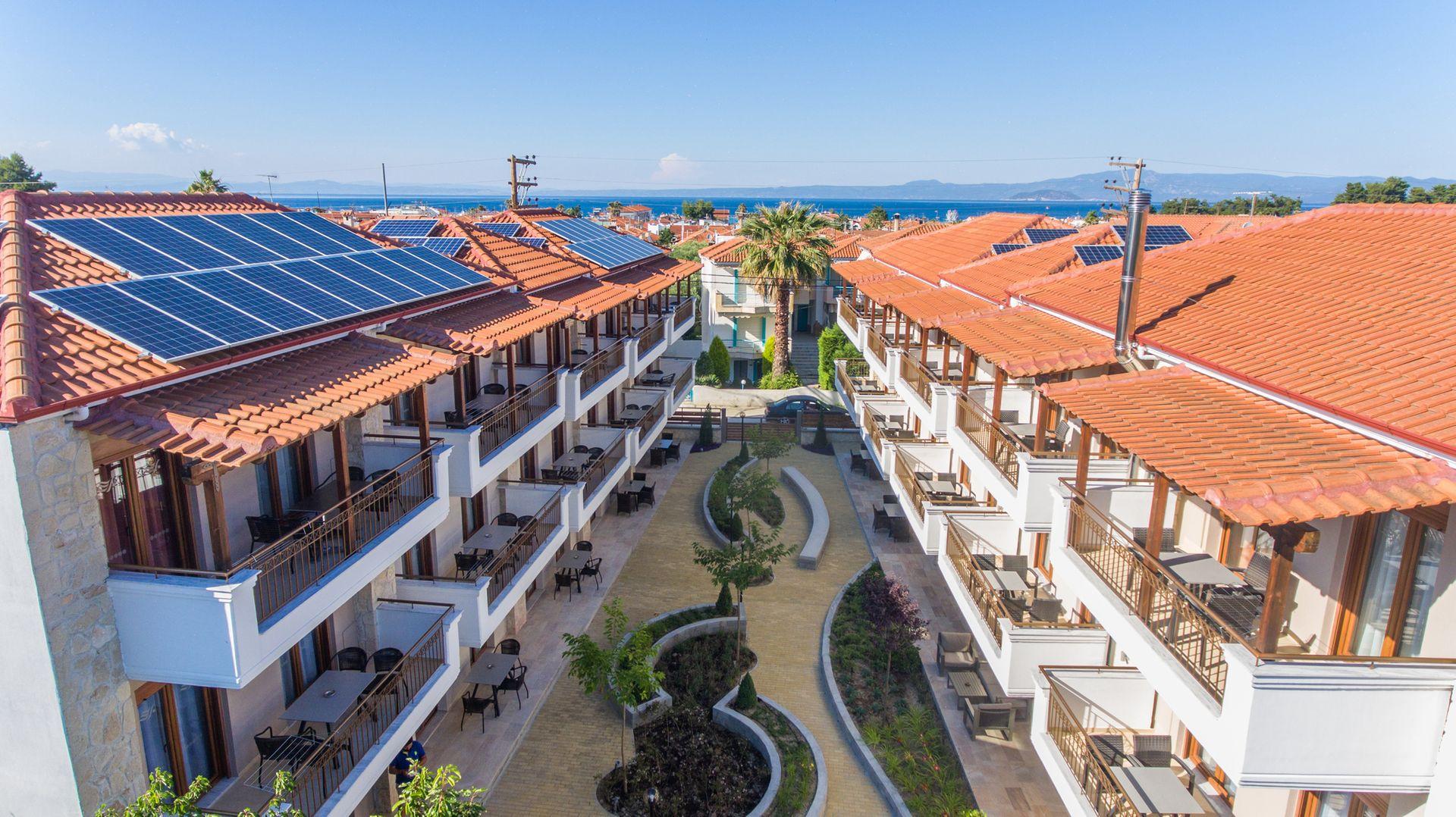 Apanemia by Flegra Hotels