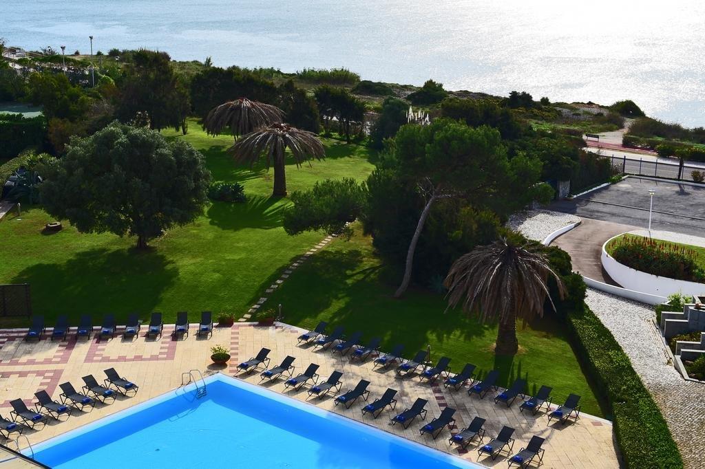 Hotel Pestana Cascais