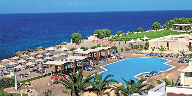 AMILIA MARE BEACH RESORT (EX HOTEL ALDEMAR AMILIA MARE)