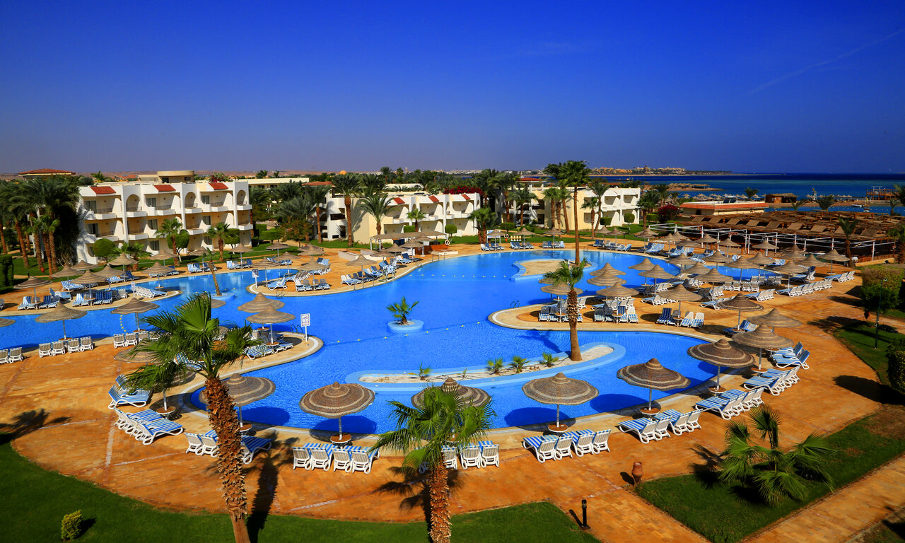 LABRANDA CLUB MAKADI RESORT
