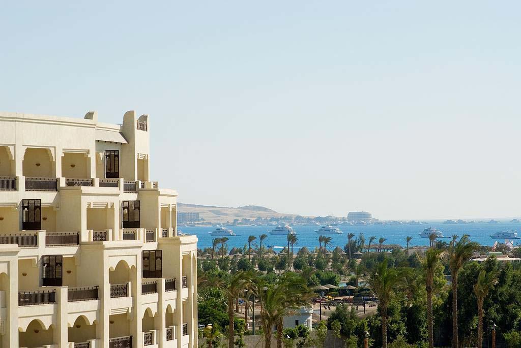 STEIGENBERGER AL DAU BEACH - EL MEMSHA