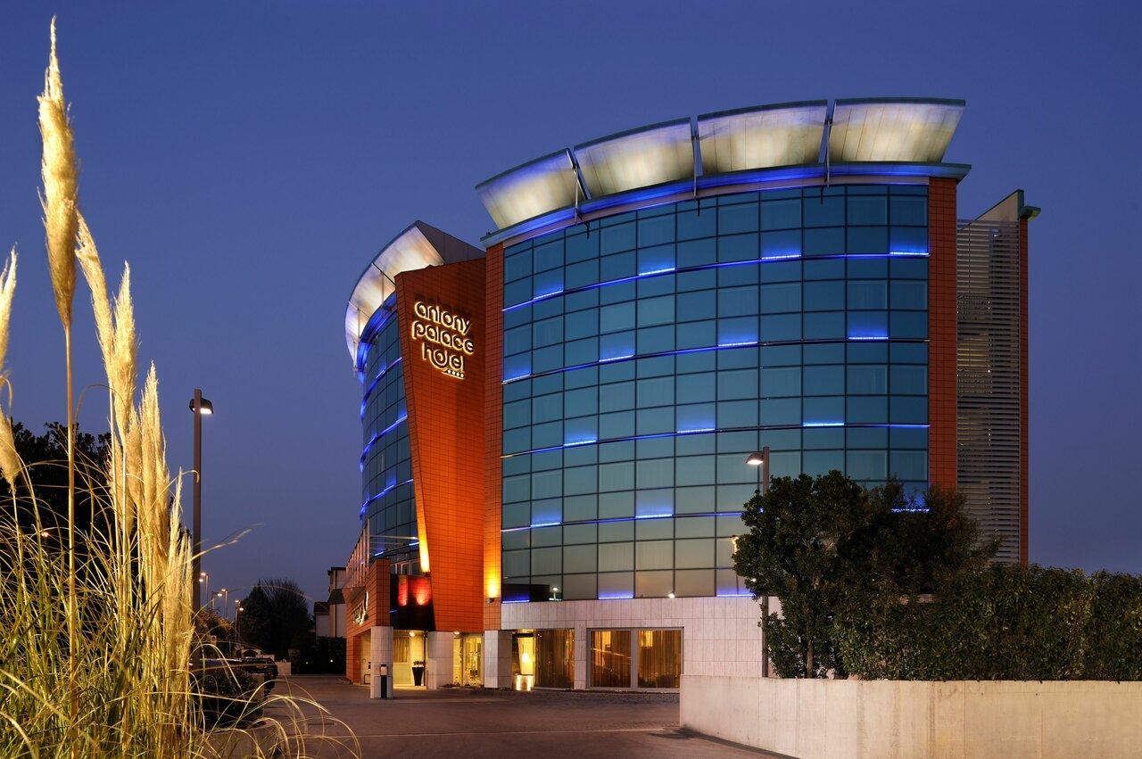 Antony Palace