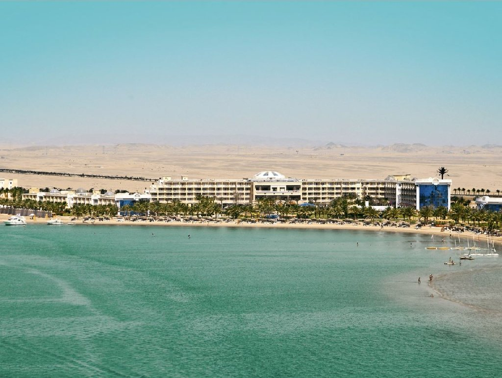 Sentido Palm Royal Resort