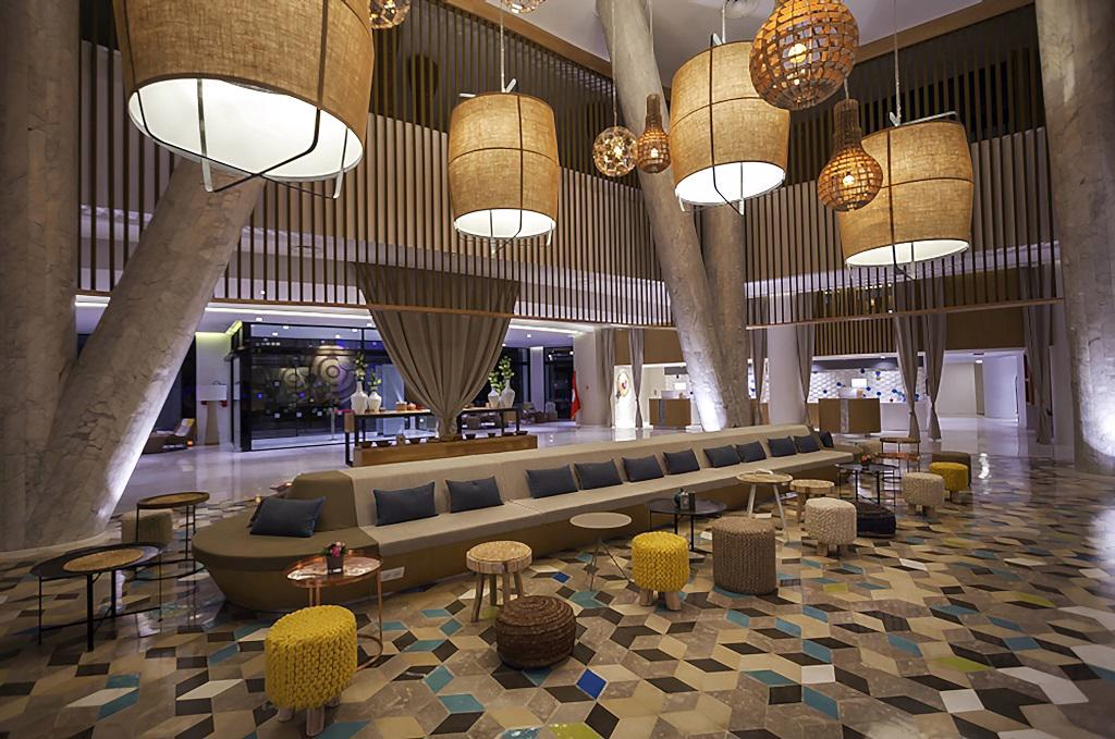 SOUSSE PEARL MARRIOT RESORT & SPA