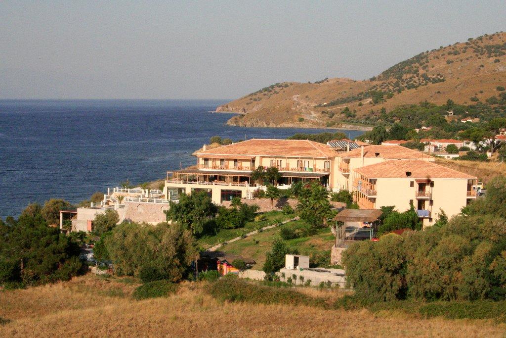 Hotel Viva Mare (Molivos)