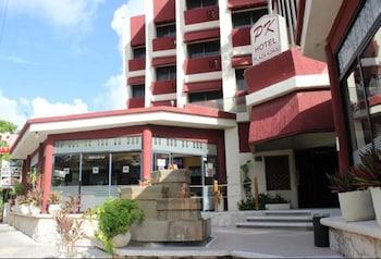 Plaza Kokai