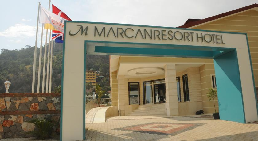 MARCAN RESORT