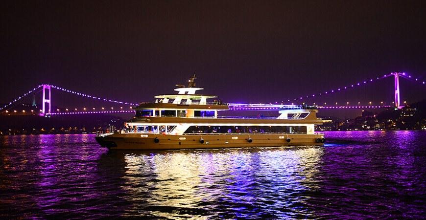 Senior Holidays Istanbul