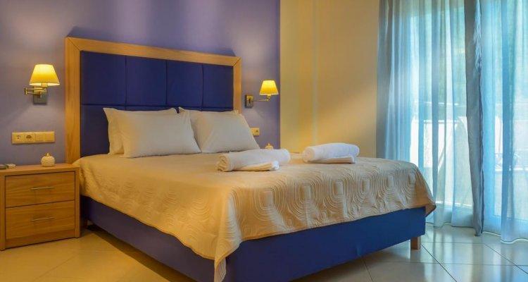 Agali Rooms
