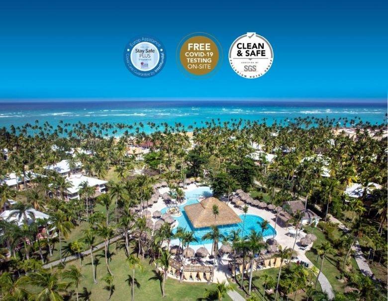 Grand Palladium Bavaro All Suites Resort and SPA