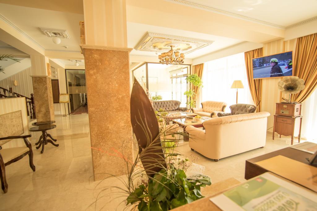 MSR Port Hotel - Oferta Standard