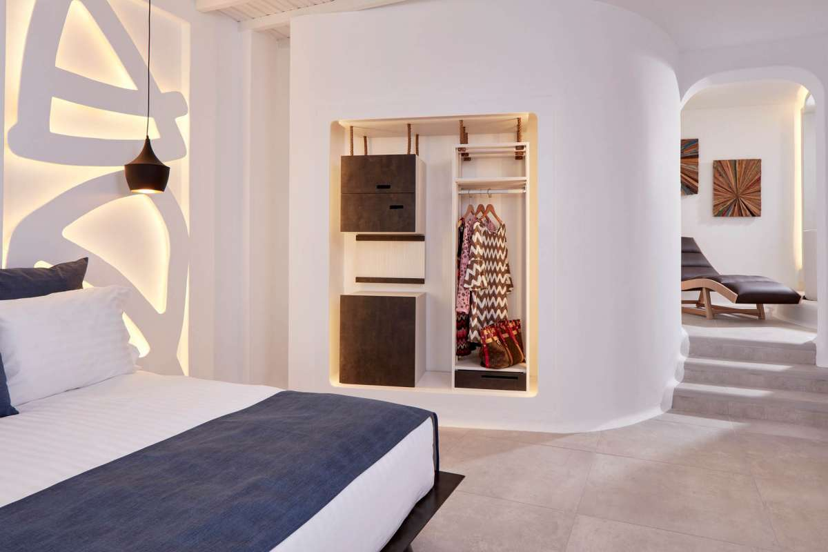 Absolute Mykonos Suites