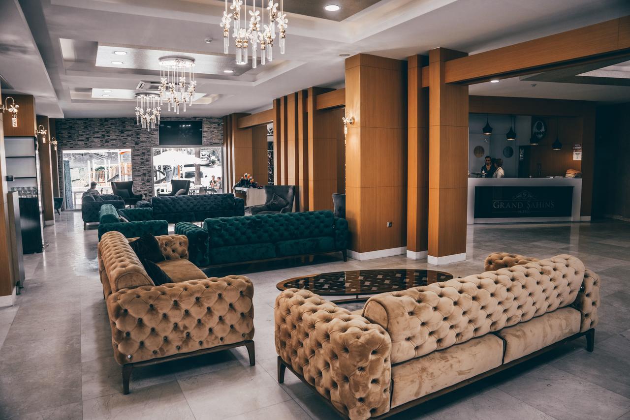 GRAND SAHIN HOTEL