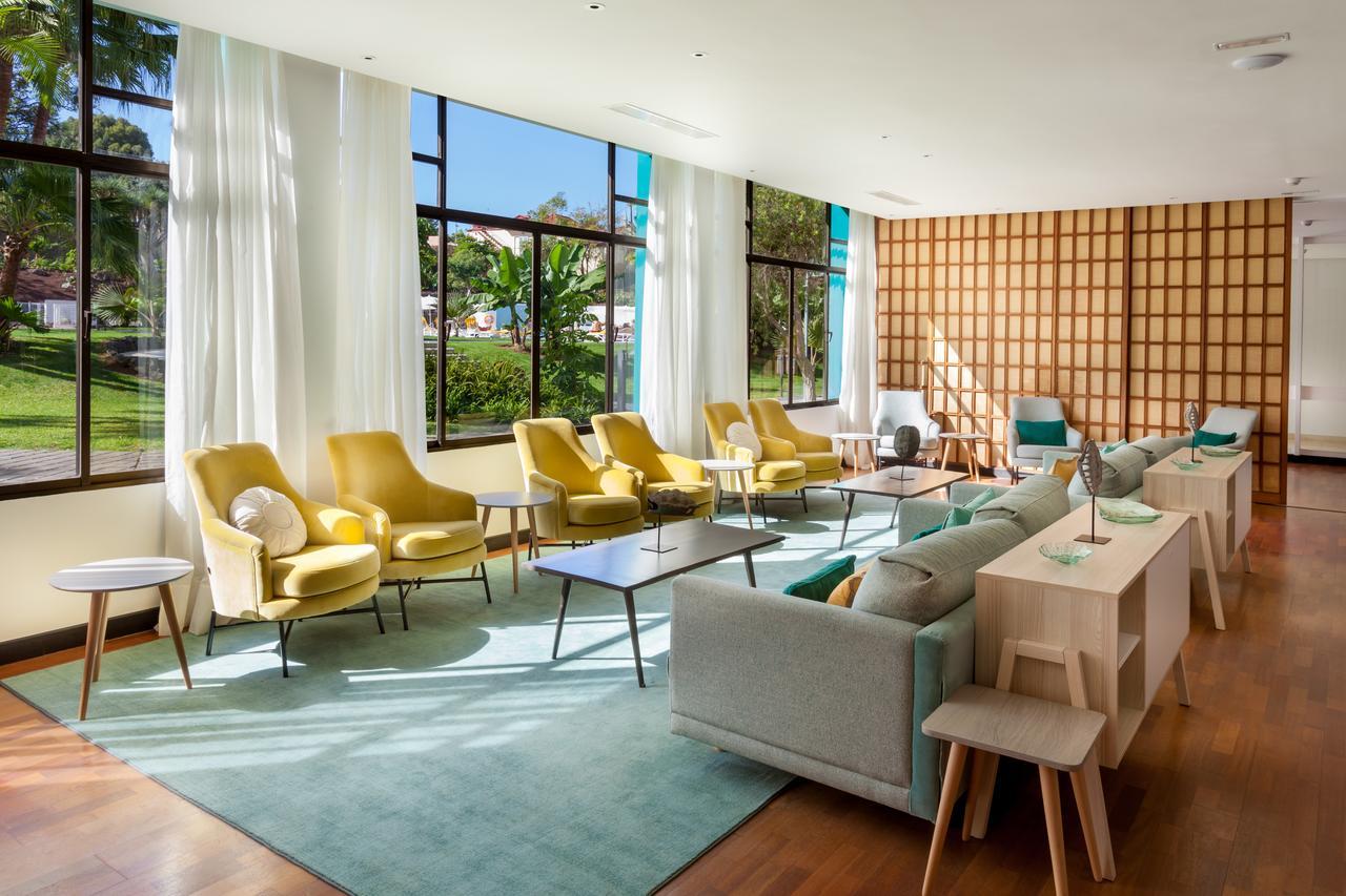 Hotel TRH Taoro Garden - recomandat Adults Only