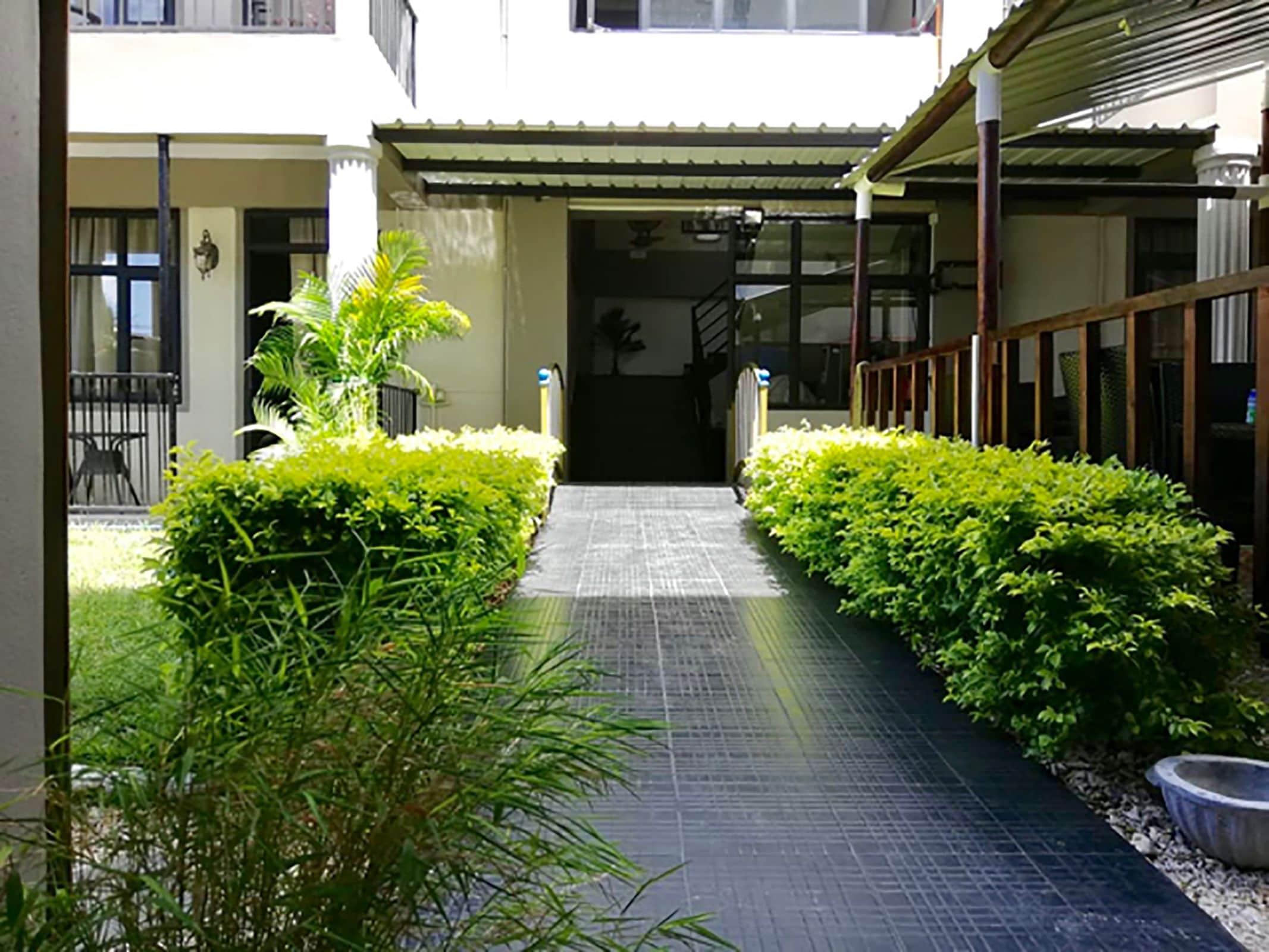 Belle Dreams-residence Indira