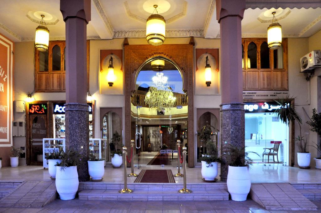 Hotel Mont Gueliz