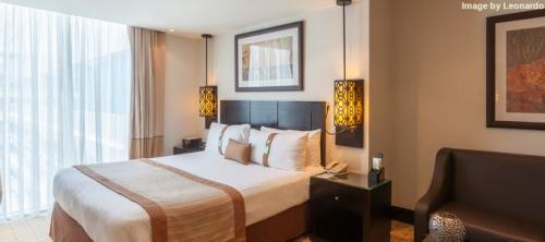 Holiday Inn Dubai - Al Barsha