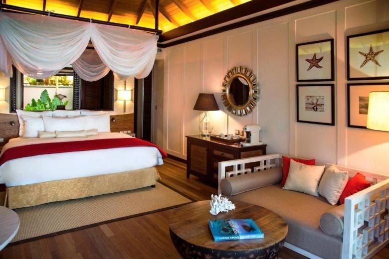 Story Seychelles (ex The H Resort)
