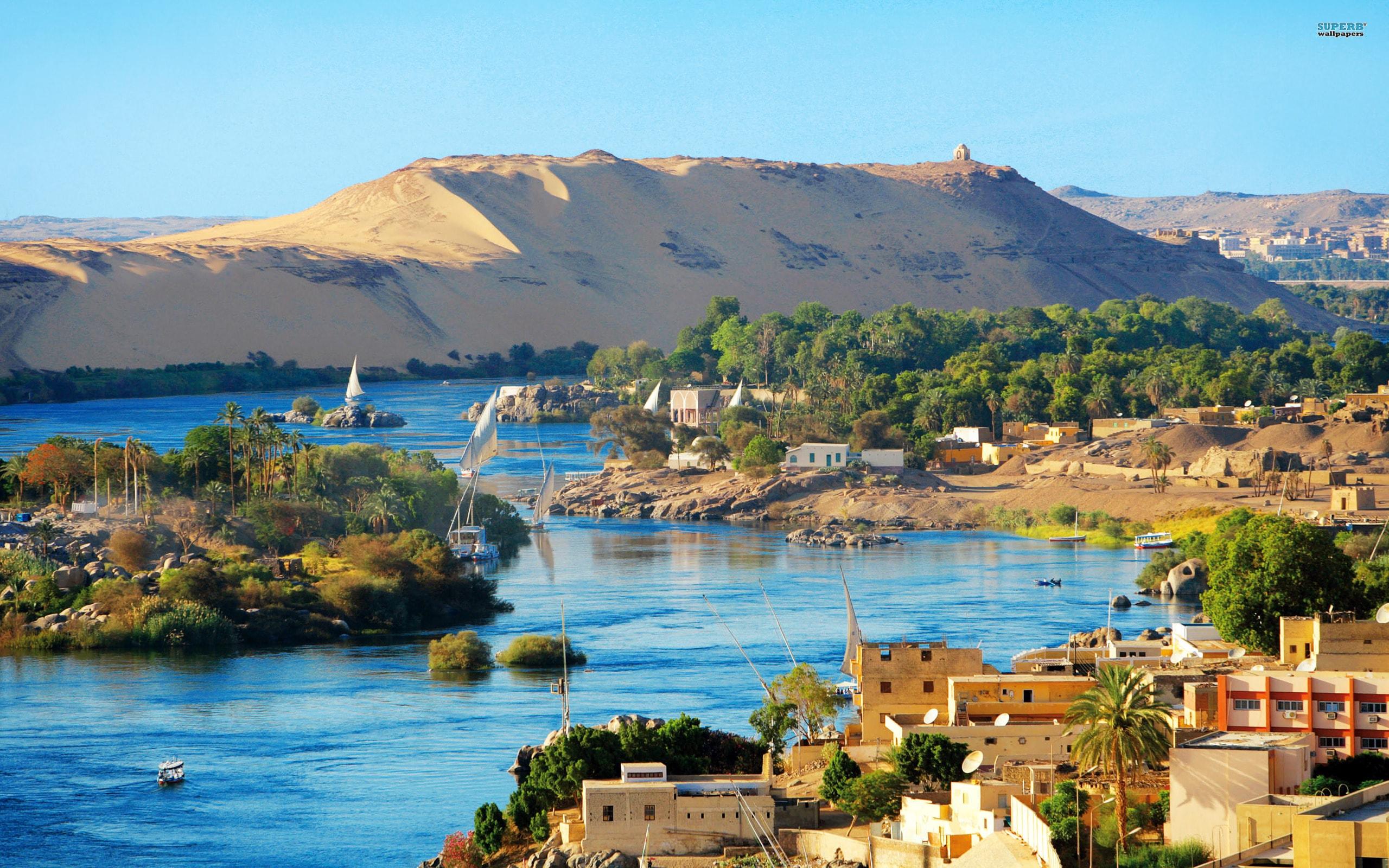 Deluxe Egipt și Croazieră pe Nil