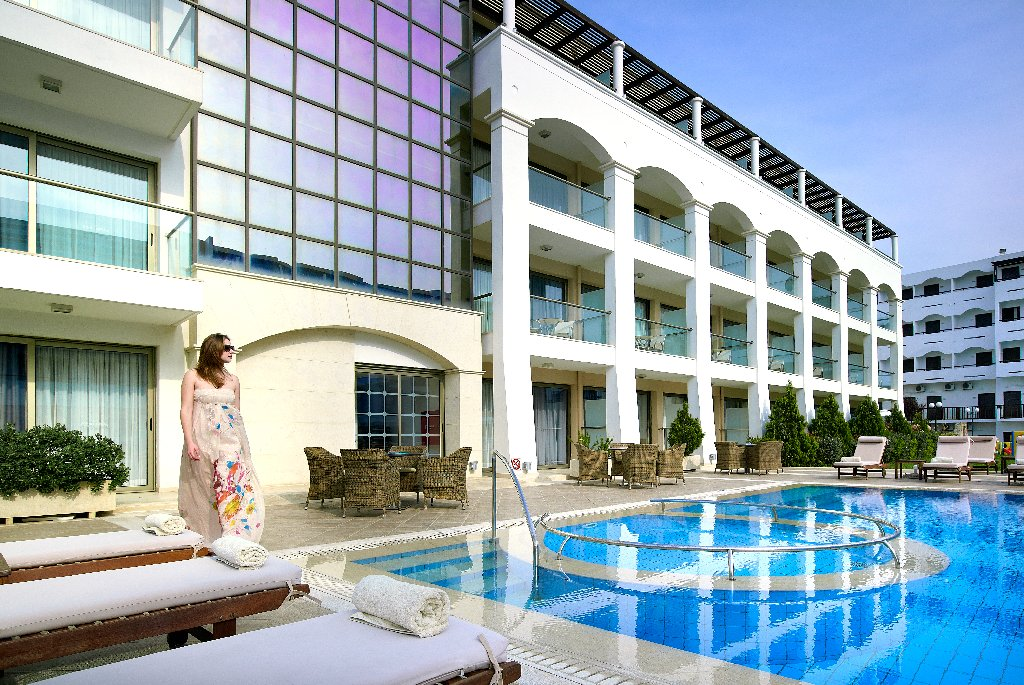 ALBATROS SPA & RESORT HOTEL 5 *