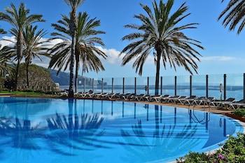 Lti Pestana Grand Ocean Resort