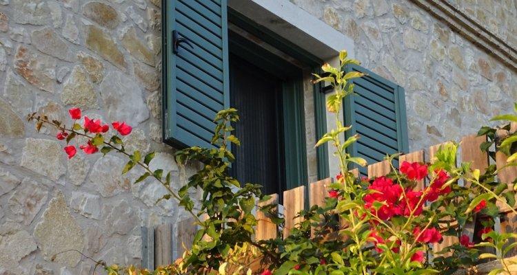 Artist's Villa Lilac Lilium