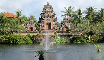 Revelion 2021 - Sejur plaja Bali, Indonezia