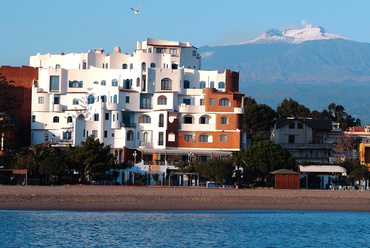 Hotel Sporting Baia
