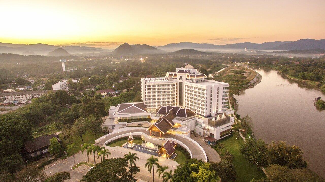 Dusit Island Resort